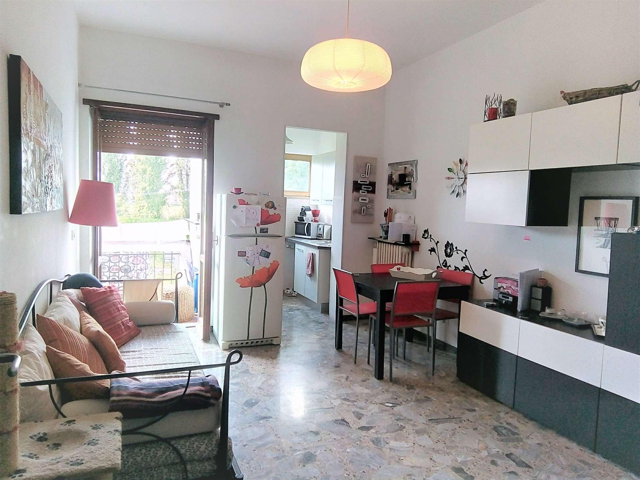 Appartamento in buone condizioni arredato in affitto Rif. 7082770