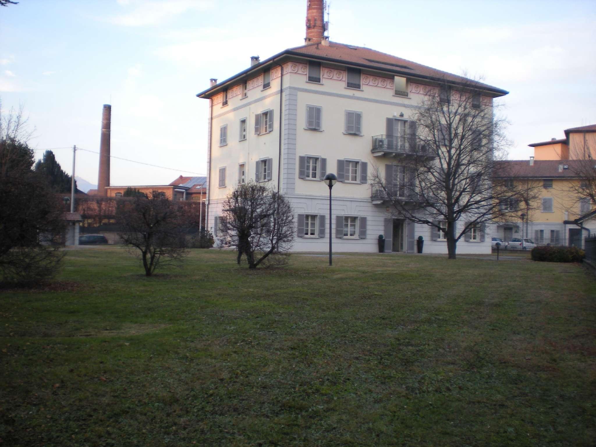 Brianza Cernusco Lombardone Residenza Villa Alba