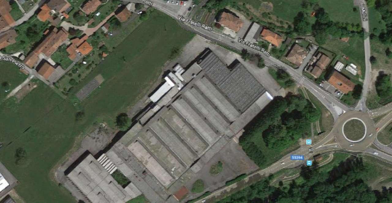 Capannone in vendita a Rancio Valcuvia, 9999 locali, prezzo € 3.500.000 | CambioCasa.it