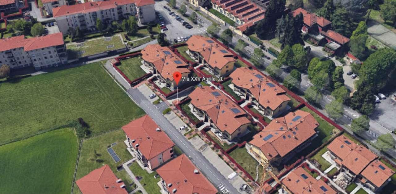 Appartamento in vendita a Cernusco Lombardone, 7 locali, prezzo € 360.000 | CambioCasa.it
