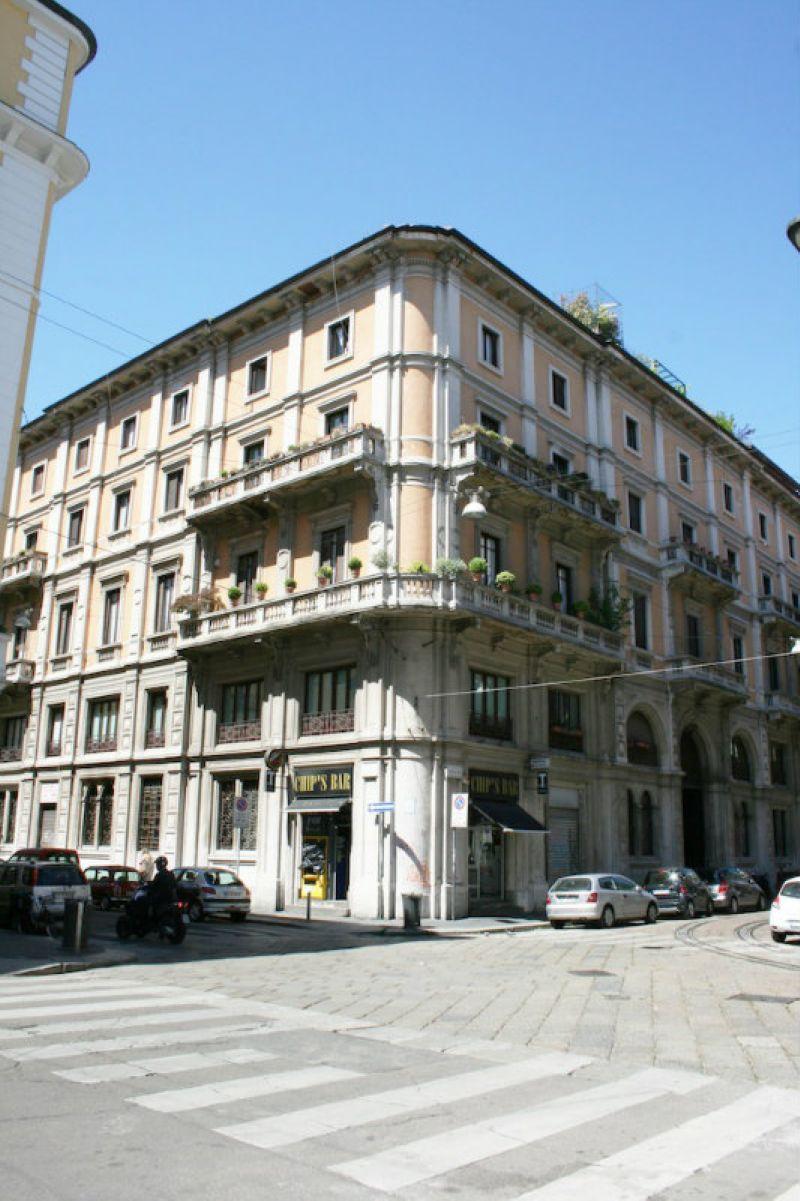 Ufficio / Studio in vendita a Milano, 4 locali, zona Zona: 10 . P.ta Genova, Romolo, Solari, Savona, Tortona, prezzo € 770.000 | CambioCasa.it