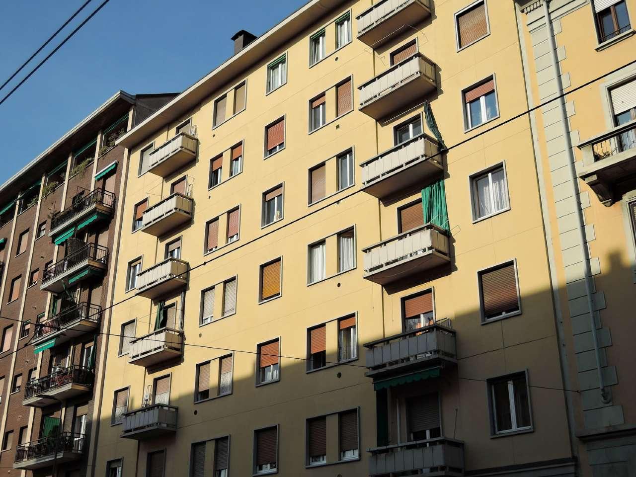 Appartamento in vendita a Milano, 2 locali, zona Zona: 17 . Quarto Oggiaro, Villapizzone, Certosa, Vialba, prezzo € 158.000   CambioCasa.it