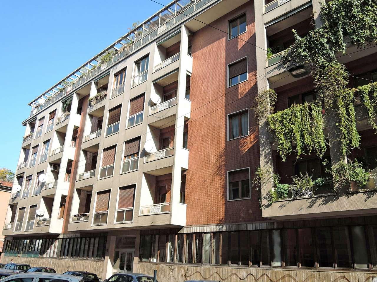 Loft e openspace in vendita a milano for Appartamenti arredati in affitto a cormano