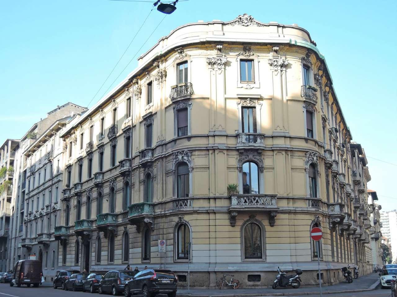 Appartamento in vendita a Milano, 5 locali, zona Zona: 1 . Centro Storico, Duomo, Brera, Cadorna, Cattolica, prezzo € 1.650.000 | CambioCasa.it