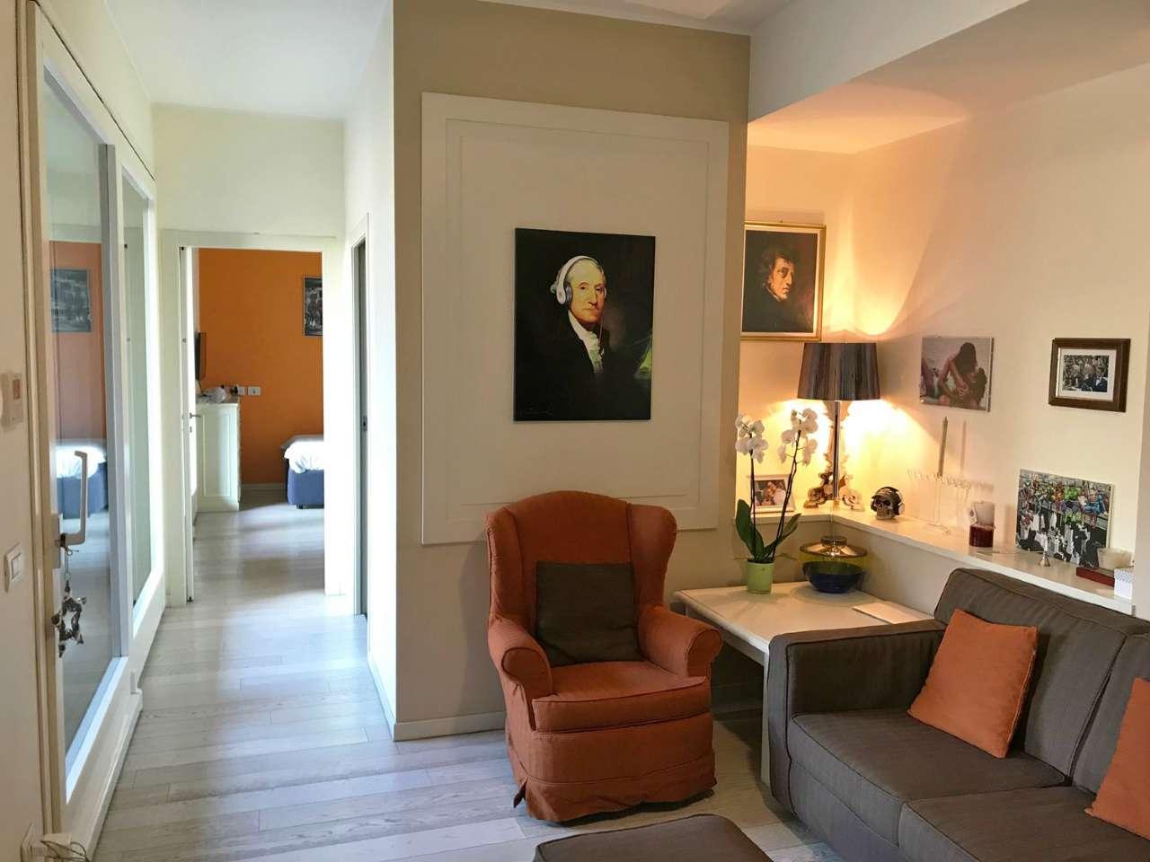 Appartamento in vendita a Milano, 2 locali, zona Zona: 10 . P.ta Genova, Romolo, Solari, Savona, Tortona, prezzo € 480.000 | CambioCasa.it