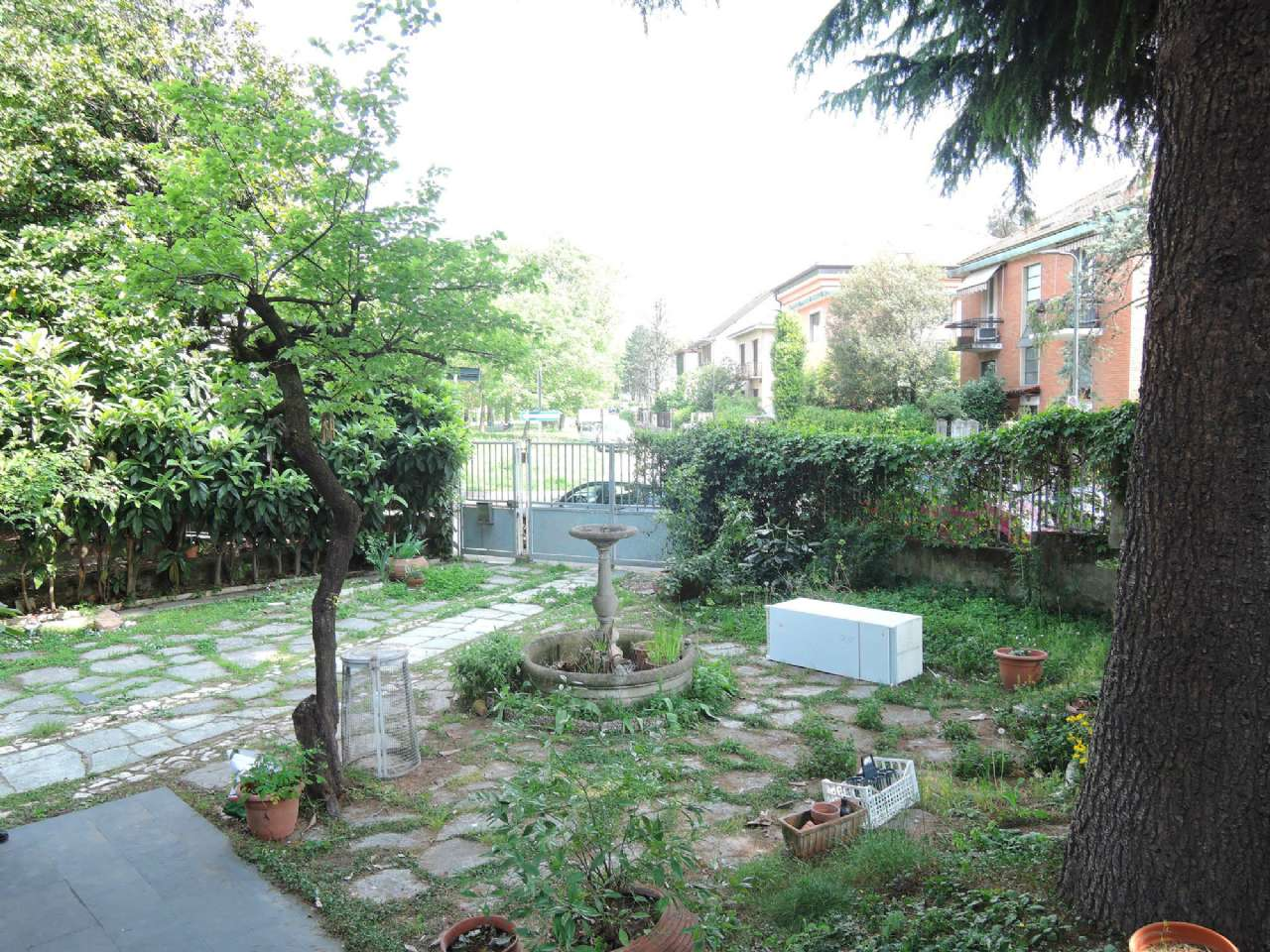 A Milano Quadrilocale  in Vendita