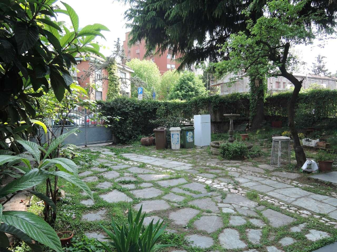 A Milano in Vendita Quadrilocale