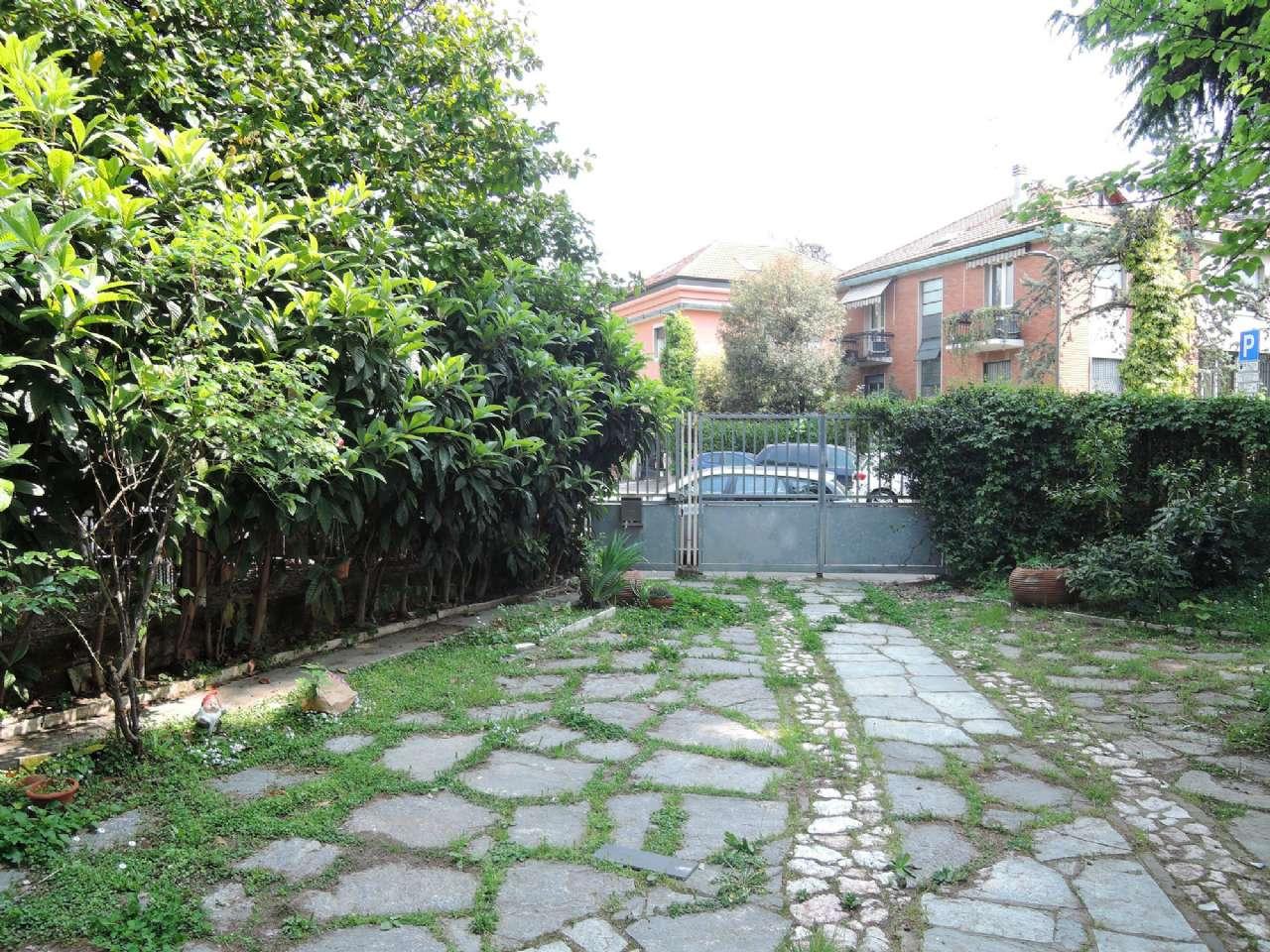 In Vendita a Milano Quadrilocale