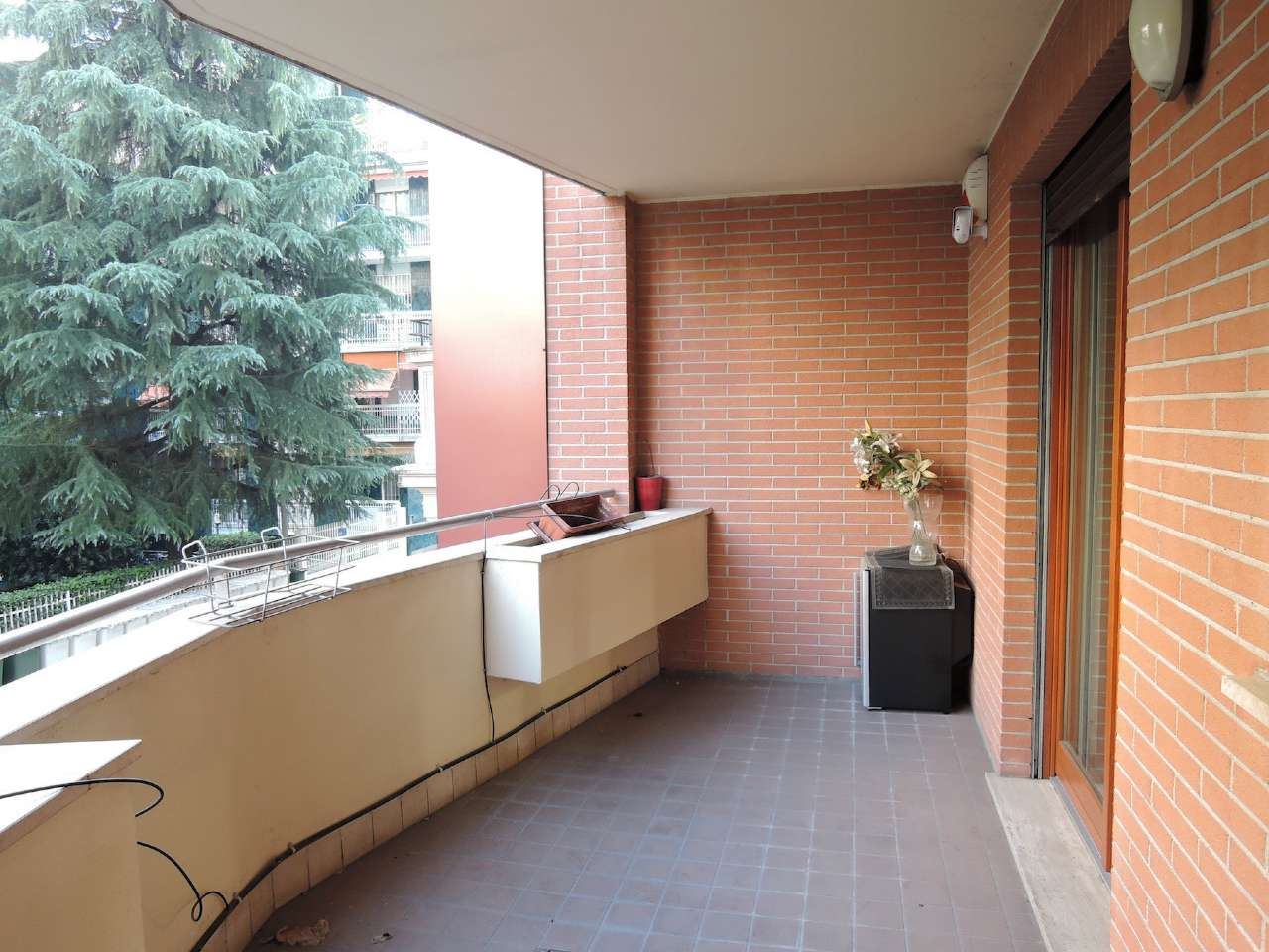 Vendesi a Milano Trilocale