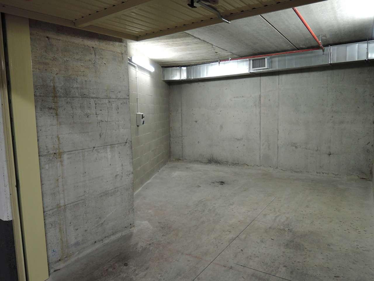 In Vendita Box / Garage a Milano