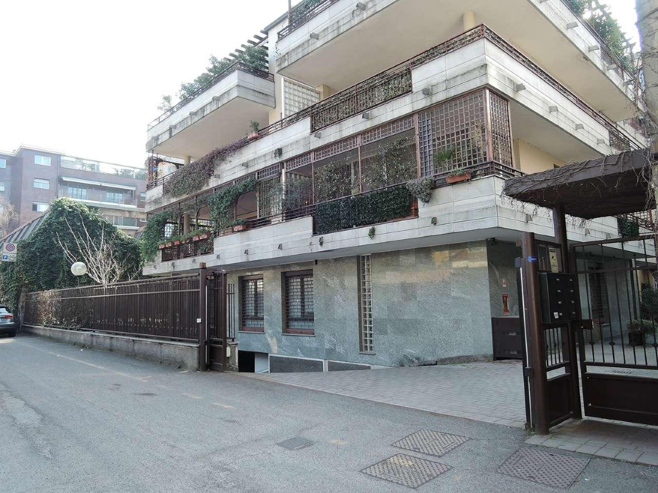 Box / Garage in affitto a Milano, 1 locali, zona Zona: 10 . P.ta Genova, Romolo, Solari, Savona, Tortona, prezzo € 170 | CambioCasa.it