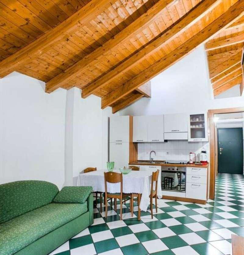 Appartamento in affitto a Sesto San Giovanni, 2 locali, prezzo € 750 | PortaleAgenzieImmobiliari.it