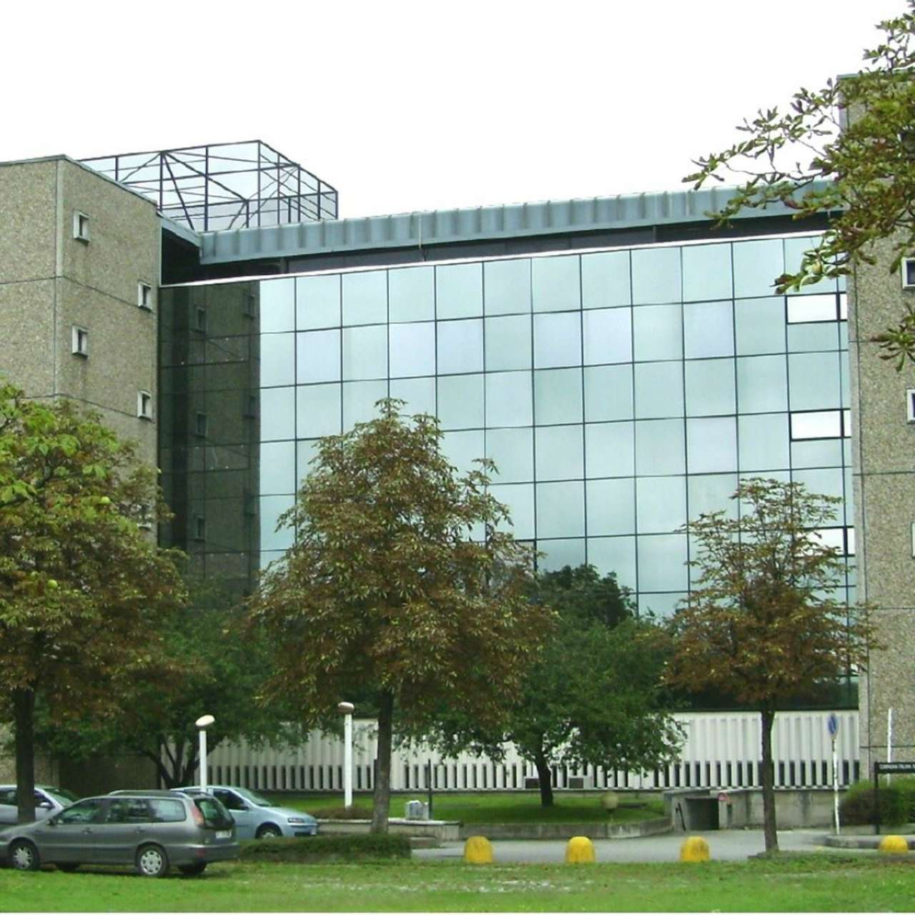 Stabile / Palazzo in affitto Rif. 6179498