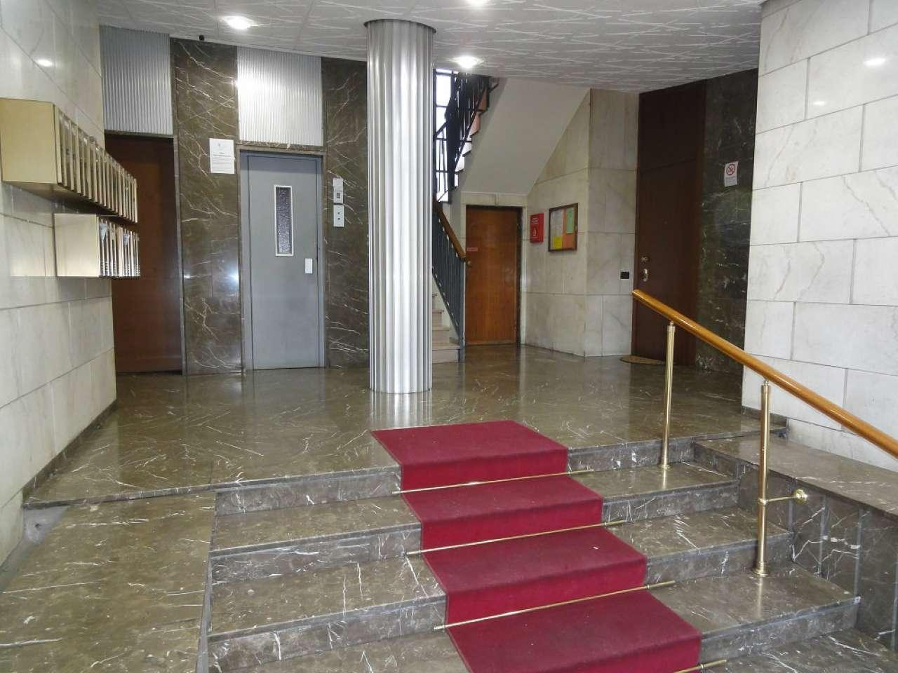 Appartamento in affitto a Sesto San Giovanni, 2 locali, prezzo € 500 | CambioCasa.it