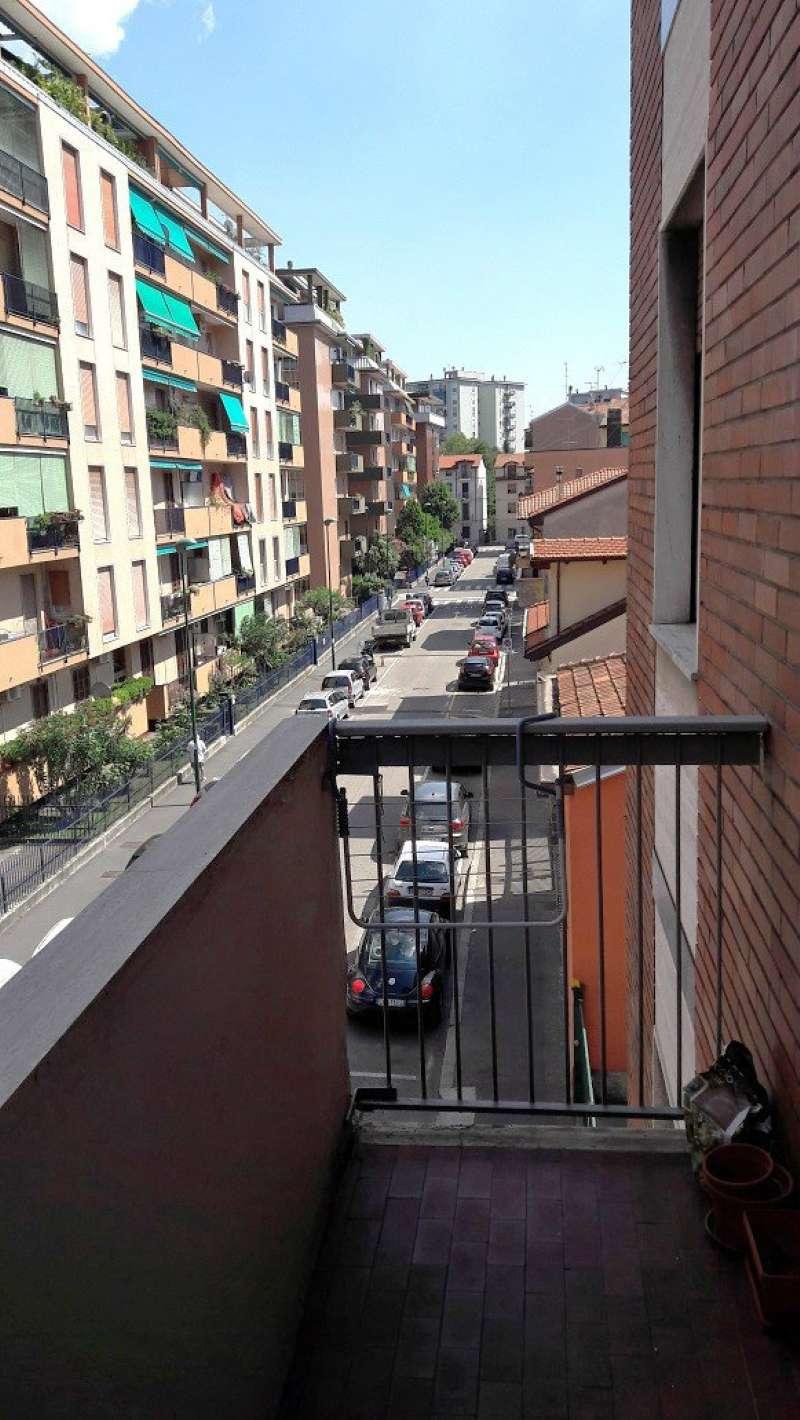 Appartamento in affitto a Sesto San Giovanni, 2 locali, prezzo € 530 | CambioCasa.it
