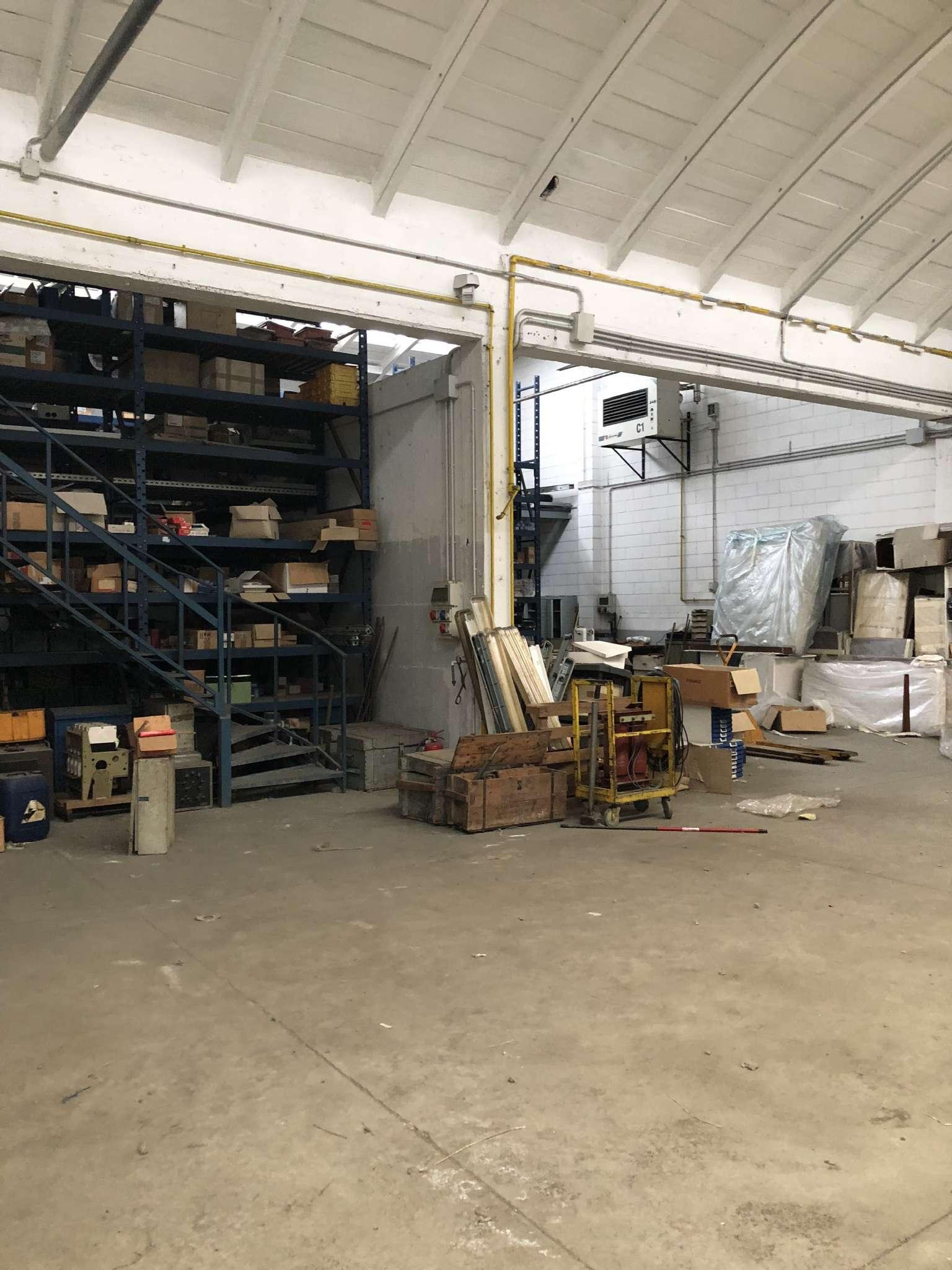 Laboratorio in vendita a Cornaredo, 9999 locali, prezzo € 220.000 | PortaleAgenzieImmobiliari.it