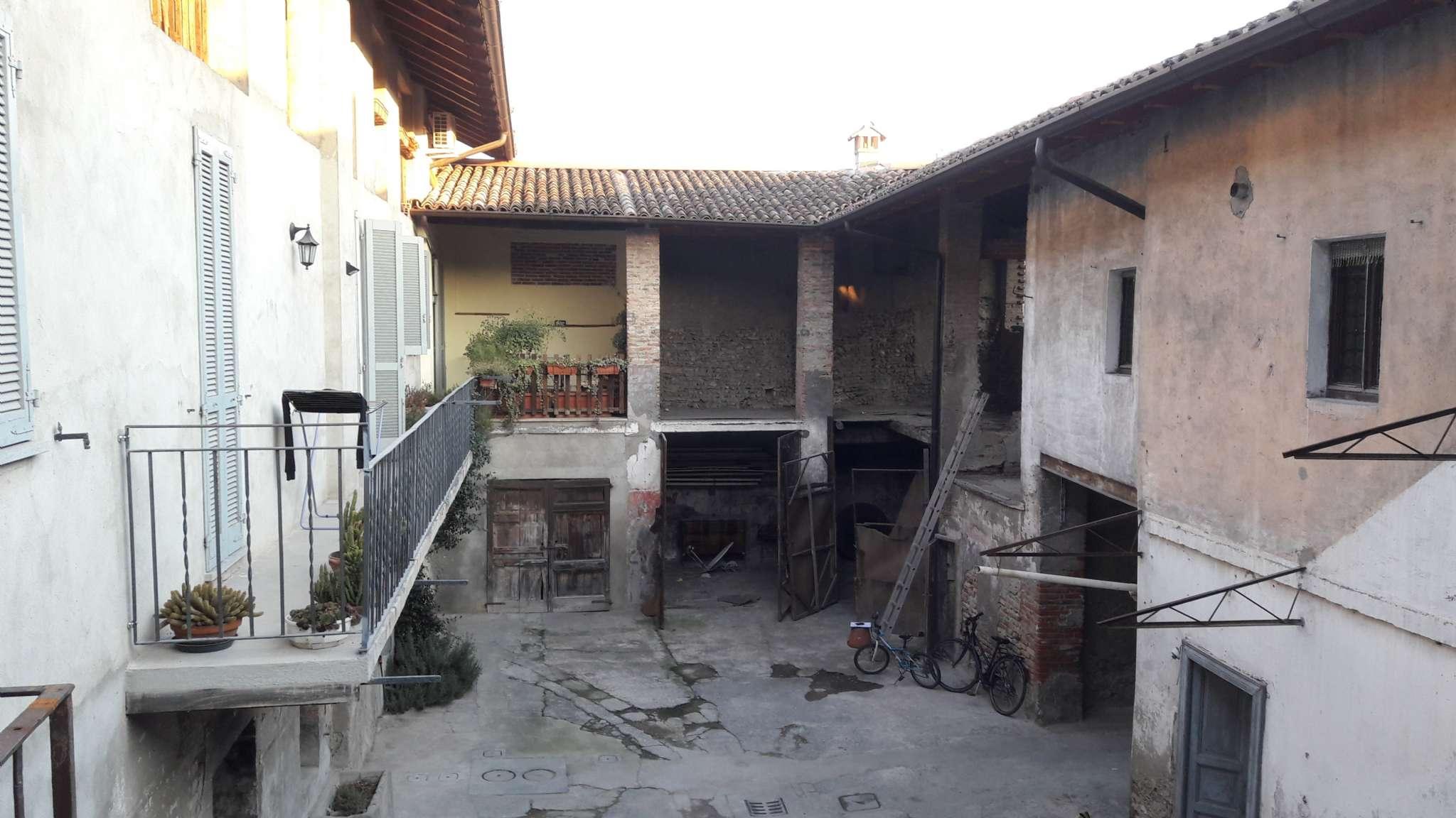 Appartamento in Vendita a Rivolta d'Adda