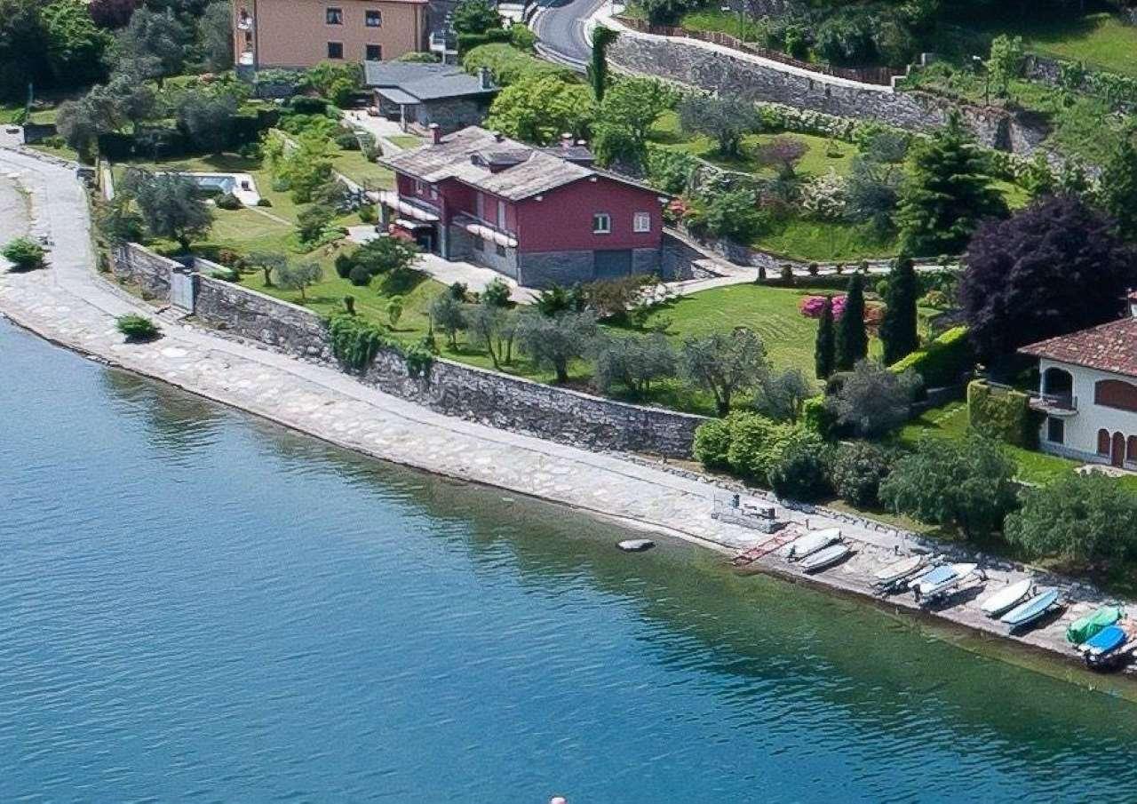 Villa in vendita a Pianello del Lario, 7 locali, prezzo € 2.980.000 | PortaleAgenzieImmobiliari.it