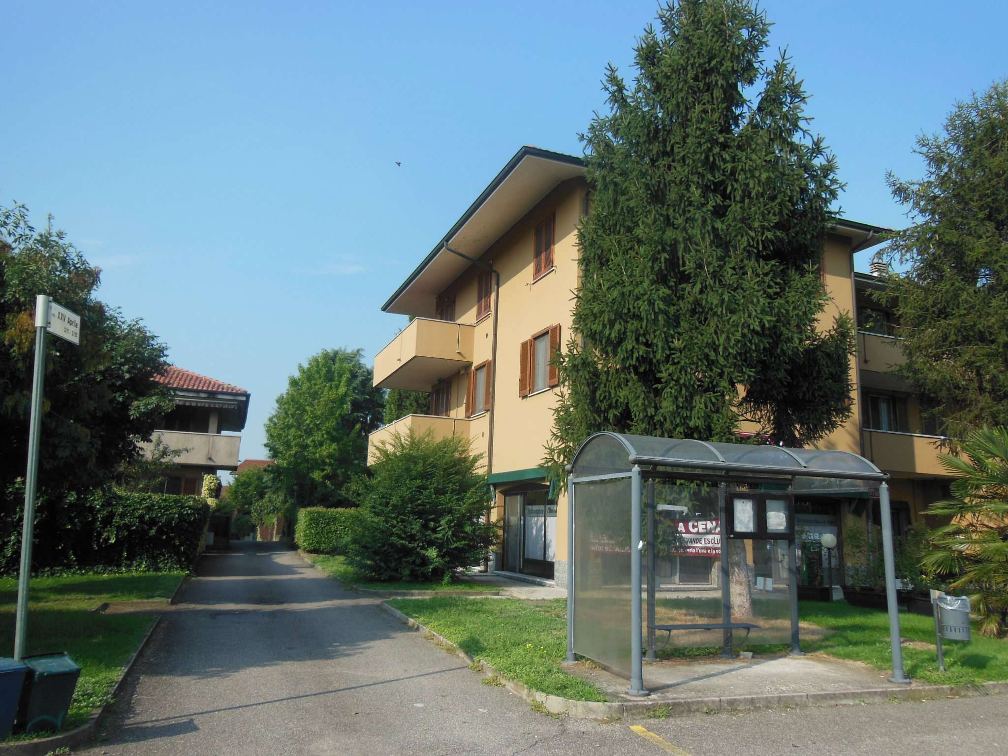 Appartamento in buone condizioni in vendita Rif. 7933900