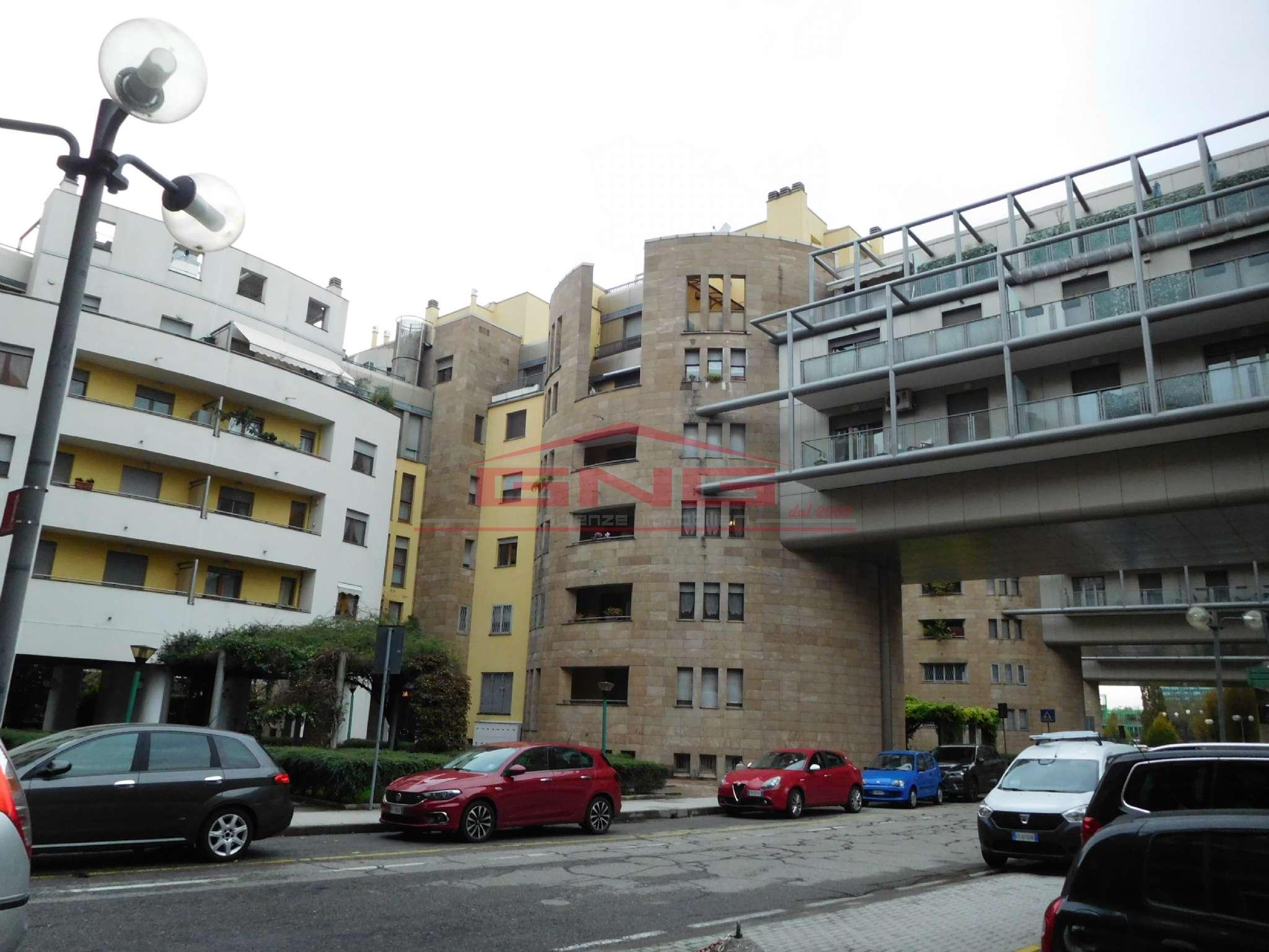 Appartamento in vendita a San Donato Milanese, 3 locali, prezzo € 230.000 | CambioCasa.it