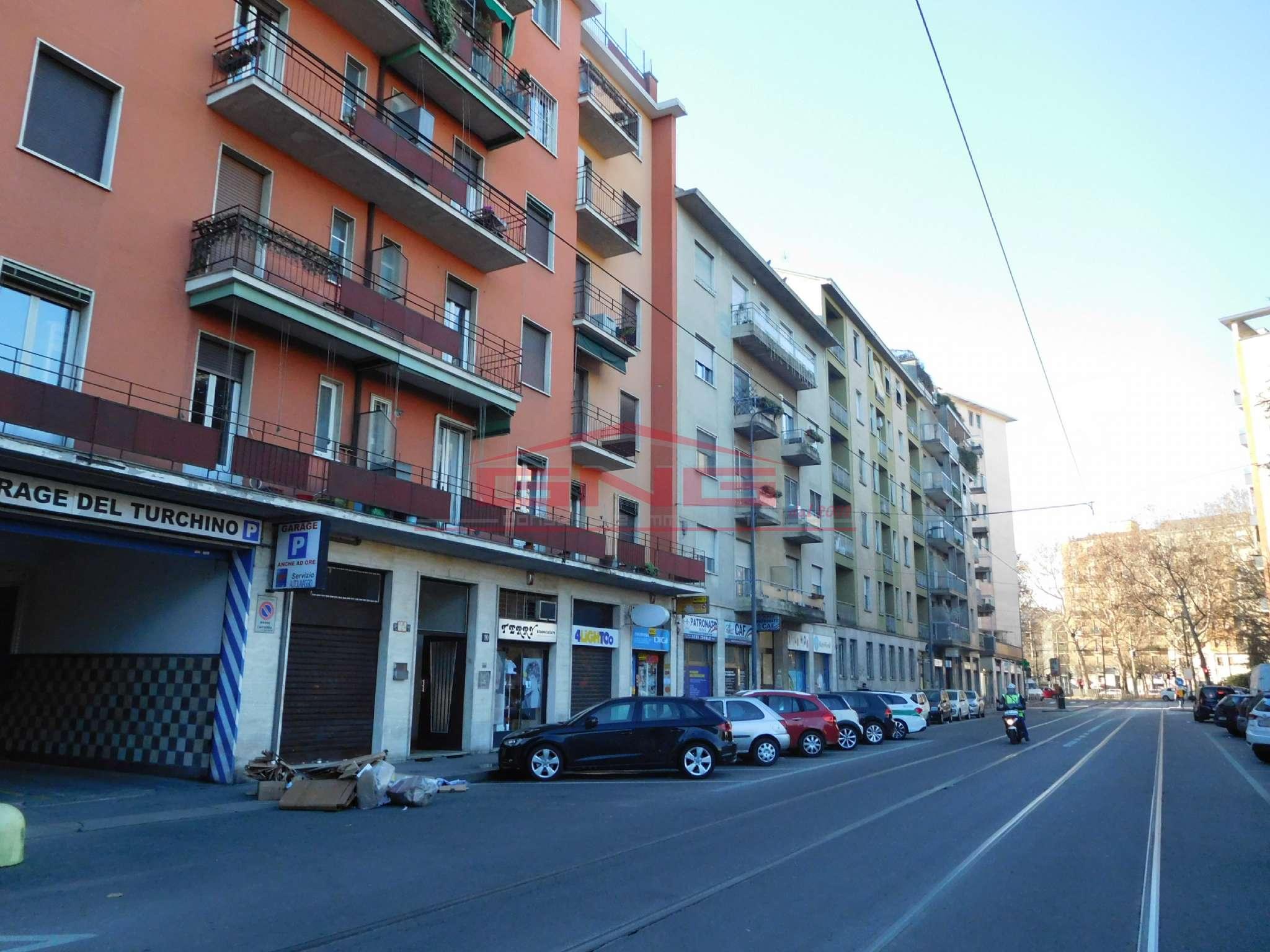 Appartamento ristrutturato parzialmente arredato in vendita Rif. 8914232