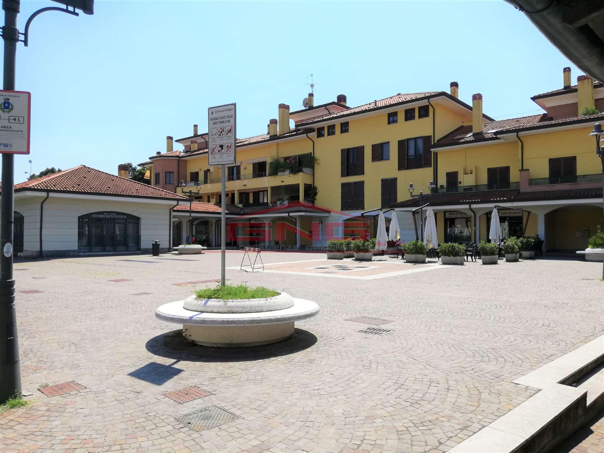 Negozio / Locale in vendita a Mediglia, 2 locali, prezzo € 79.000   CambioCasa.it