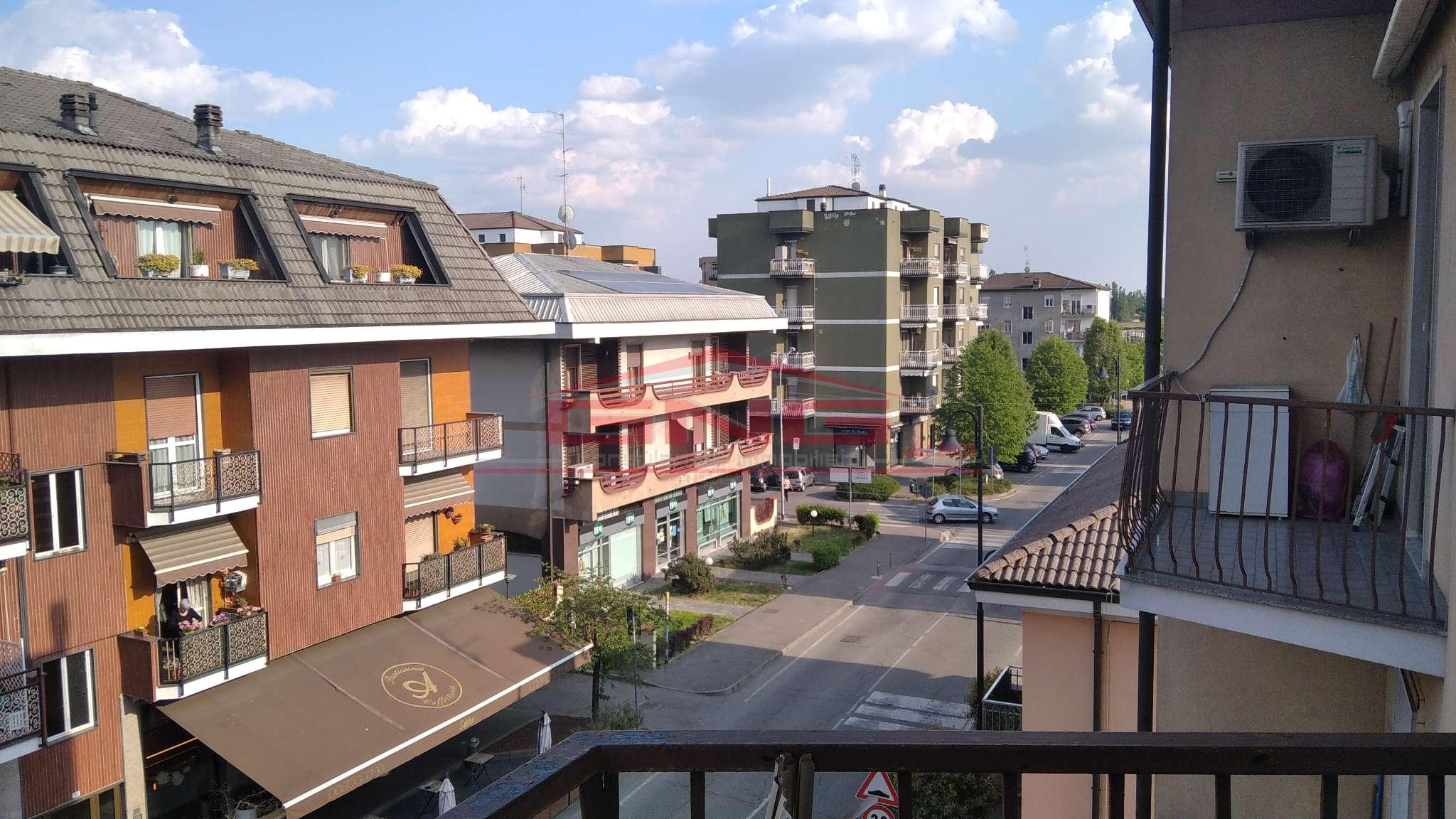Appartamento in vendita a Pantigliate, 3 locali, prezzo € 109.000 | PortaleAgenzieImmobiliari.it