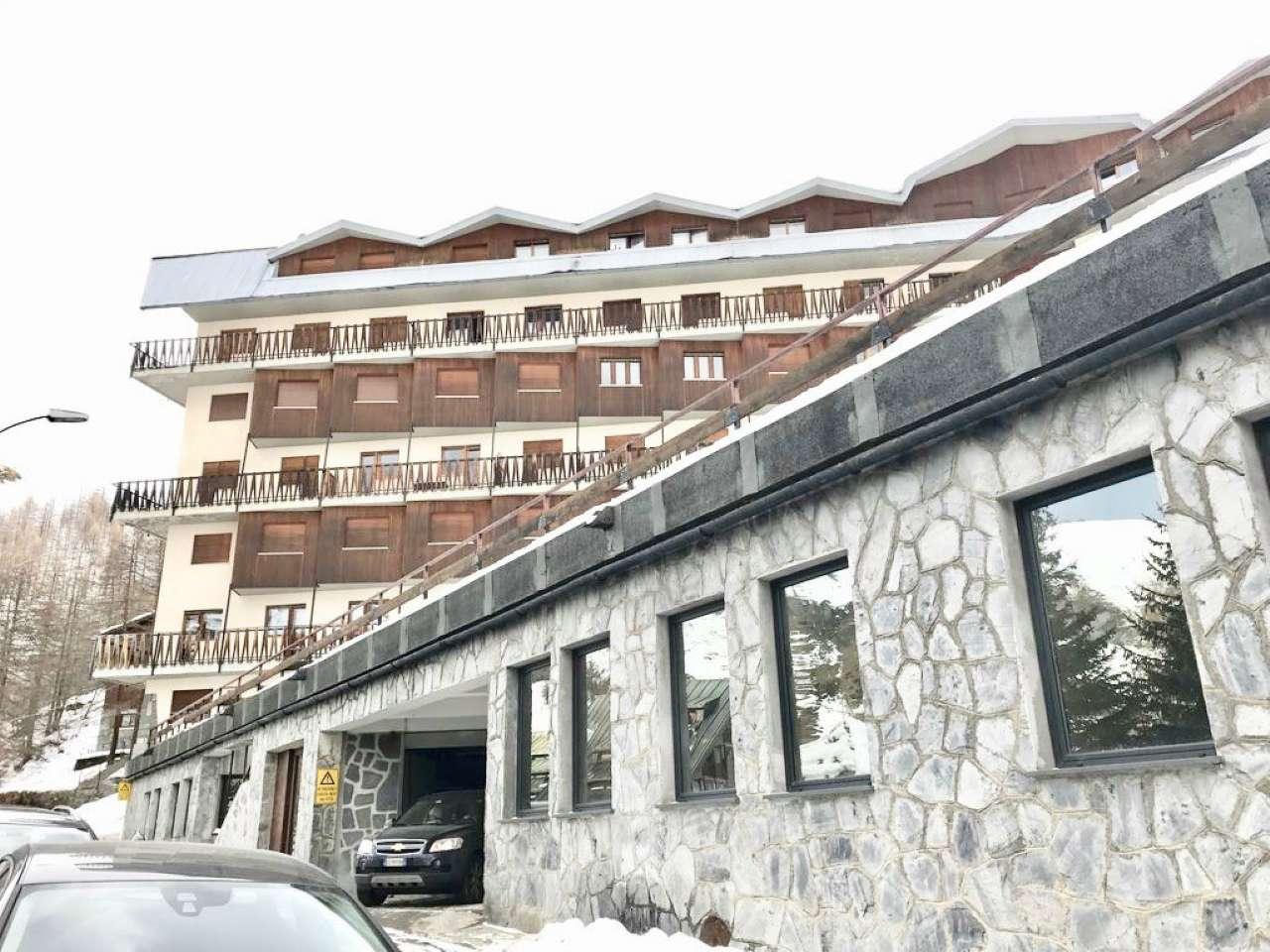 Appartamento in vendita a Valtournenche, 4 locali, prezzo € 360.000 | CambioCasa.it