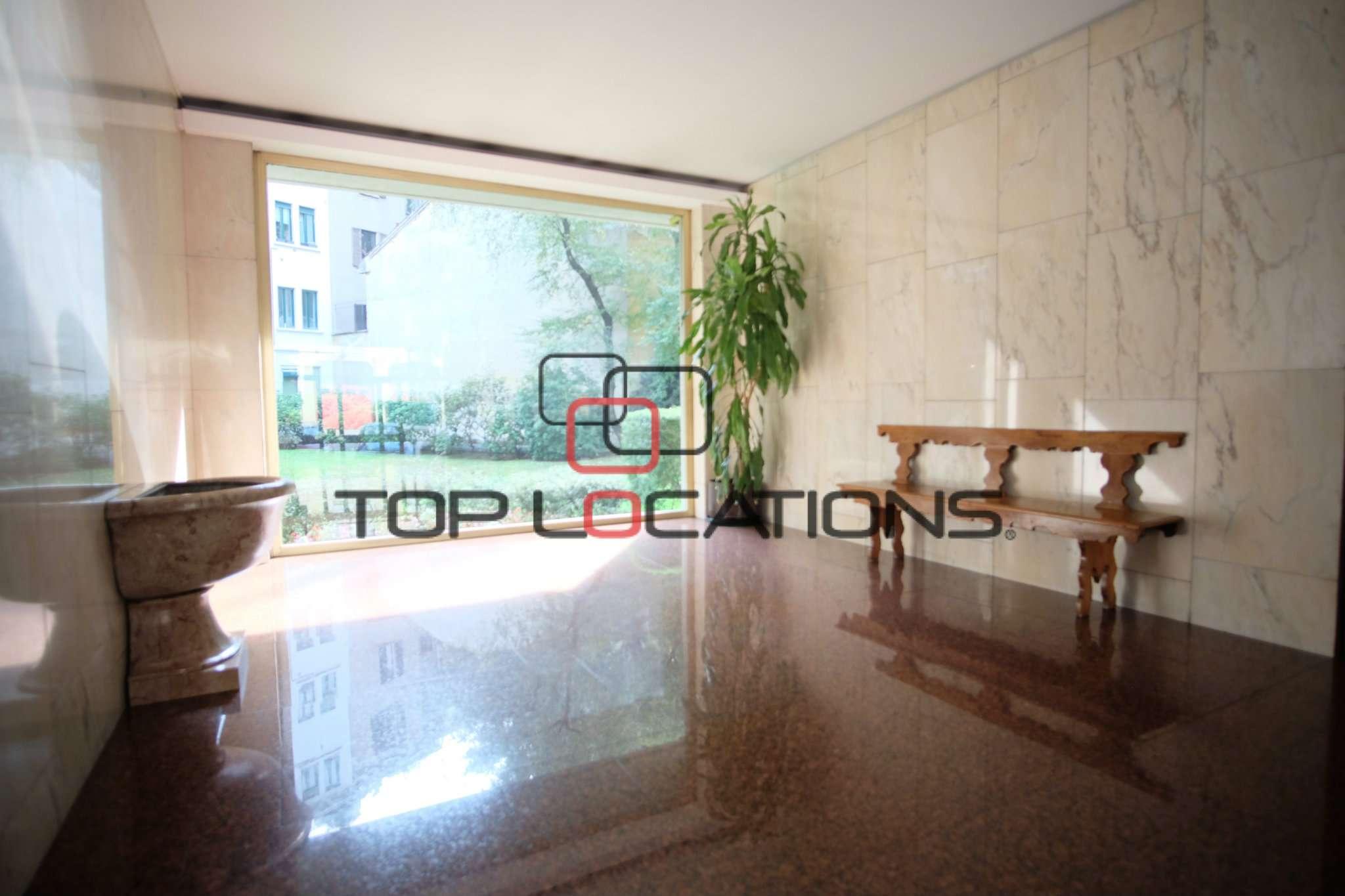 Prestigioso Ufficio Piazza Piemonte - 65 mq Rif. 8257726