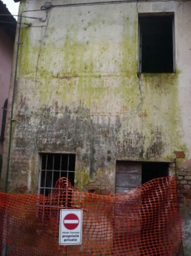 Rustico / Casale in vendita a Marcignago, 2 locali, prezzo € 25.000 | CambioCasa.it
