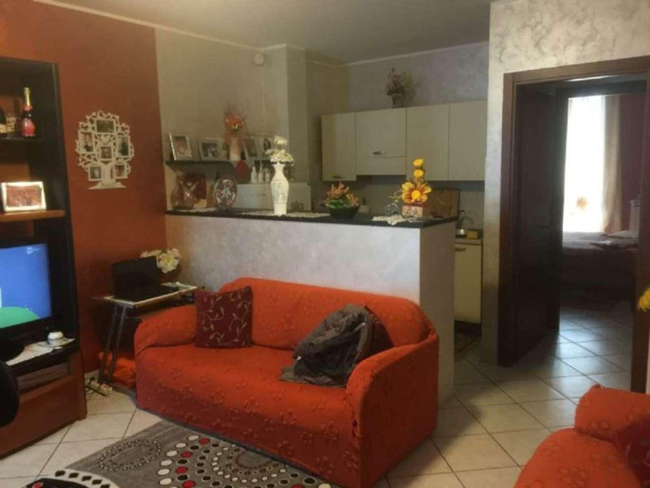 Appartamento in vendita a Giussago, 3 locali, prezzo € 160.000 | CambioCasa.it