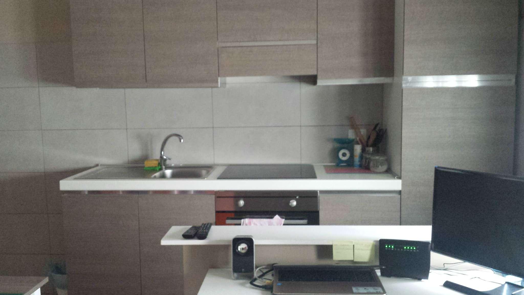 Appartamento in affitto a Rozzano, 1 locali, prezzo € 520   PortaleAgenzieImmobiliari.it