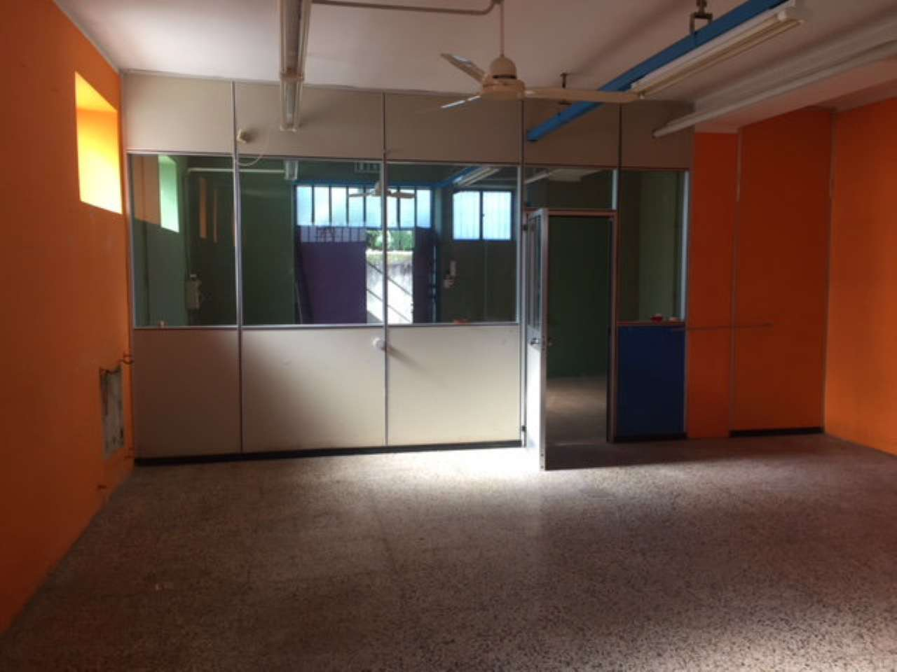 Loft / Openspace in discrete condizioni in affitto Rif. 6377521
