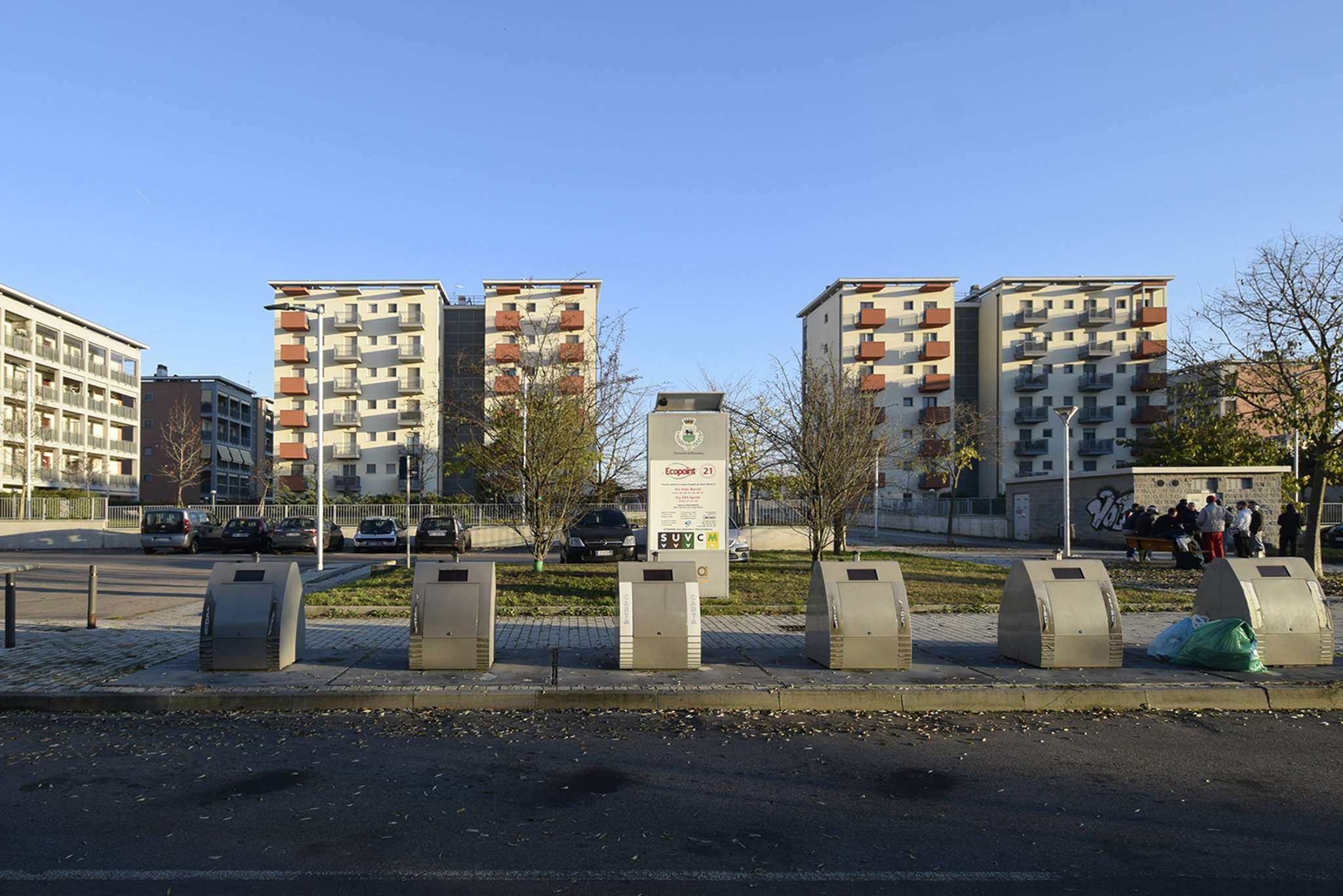 Appartamento in ottime condizioni in vendita Rif. 8747619