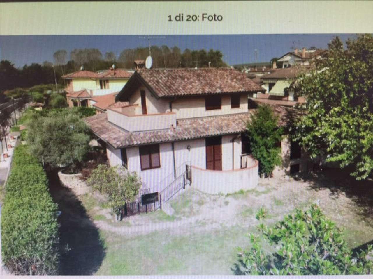 Villa in vendita a Motta Visconti, 5 locali, prezzo € 499.000 | PortaleAgenzieImmobiliari.it