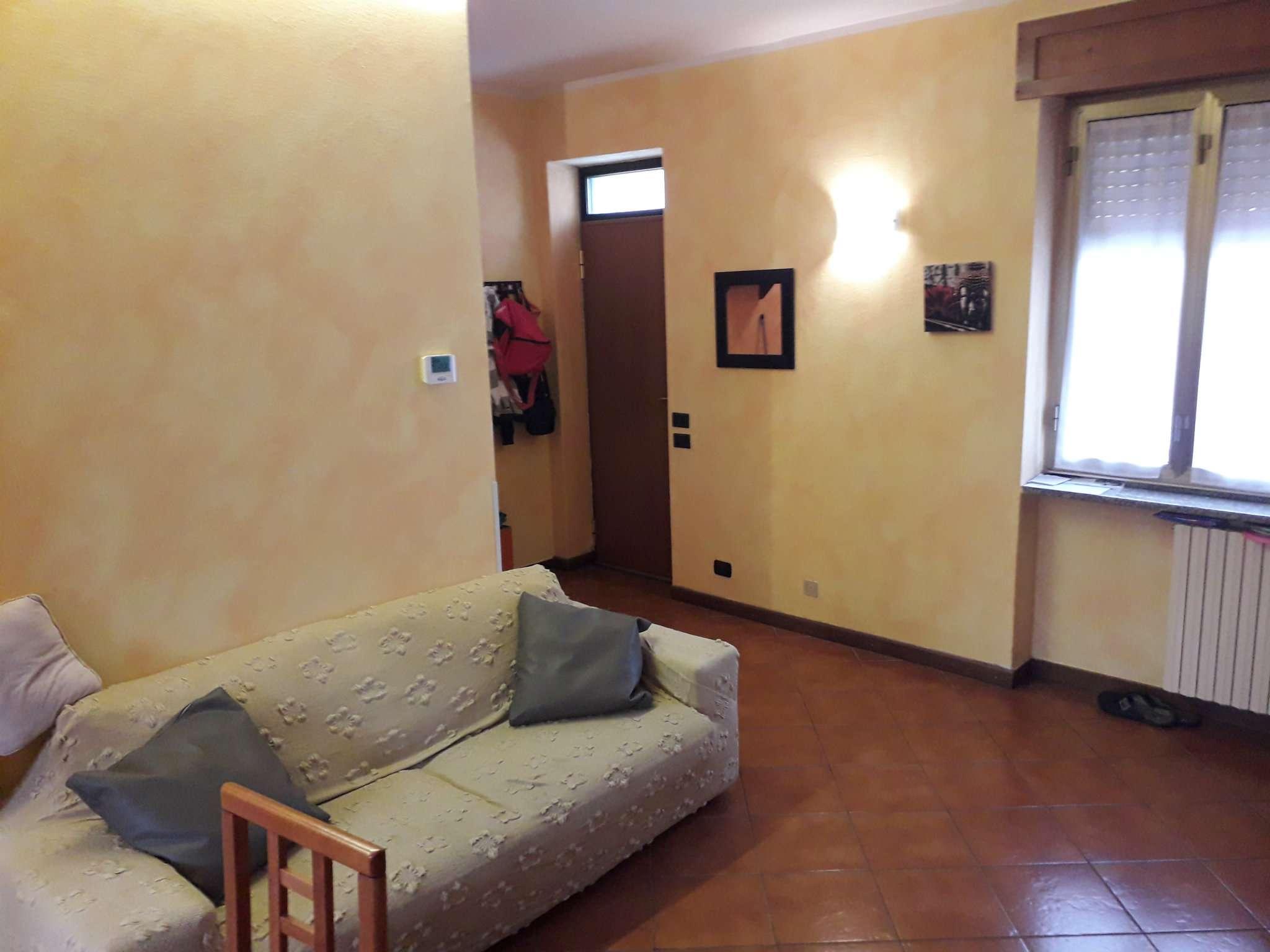 Appartamento in vendita a Lacchiarella, 2 locali, prezzo € 63.000 | PortaleAgenzieImmobiliari.it