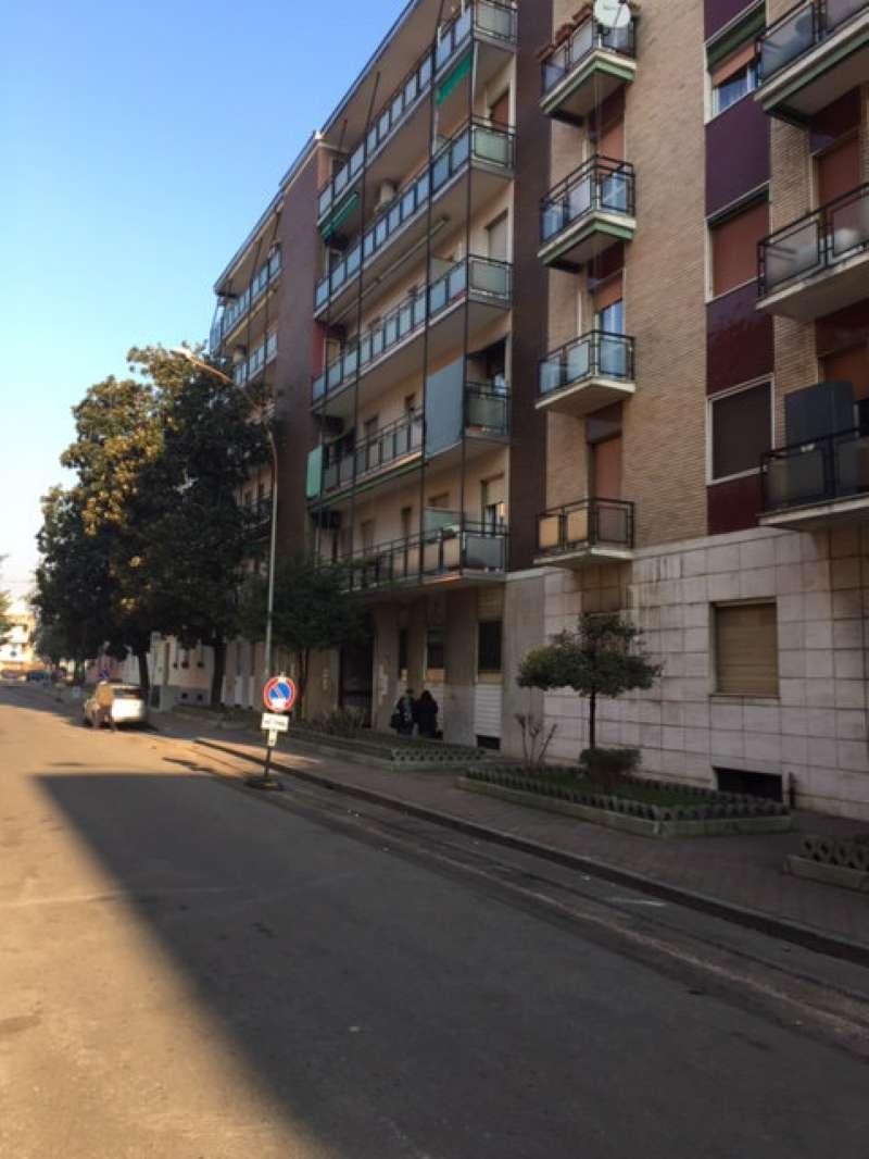 Appartamento in vendita a Rozzano, 3 locali, prezzo € 168.000 | CambioCasa.it