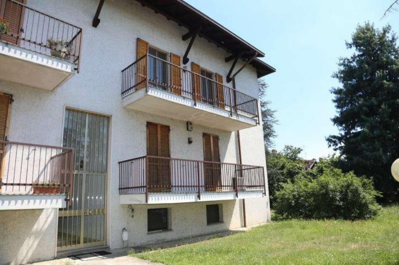Soluzione Indipendente in vendita a Motta Visconti, 4 locali, prezzo € 160.000 | PortaleAgenzieImmobiliari.it