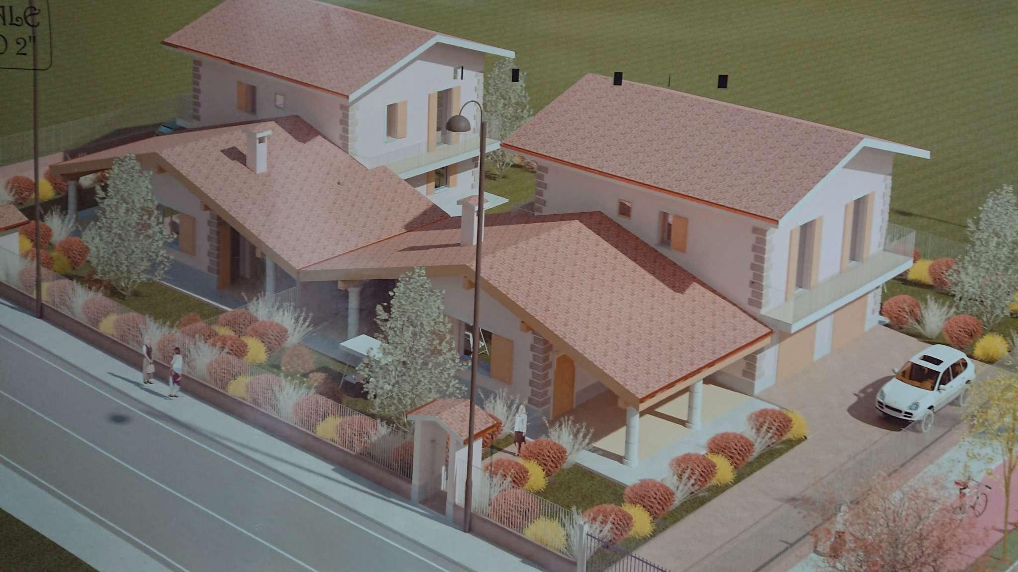 Appartamento in vendita a Bornasco, 1 locali, prezzo € 70.000 | PortaleAgenzieImmobiliari.it