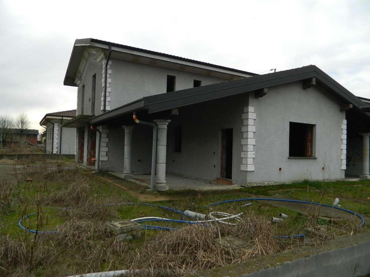 Villa in vendita a Bornasco, 5 locali, prezzo € 330.000 | PortaleAgenzieImmobiliari.it