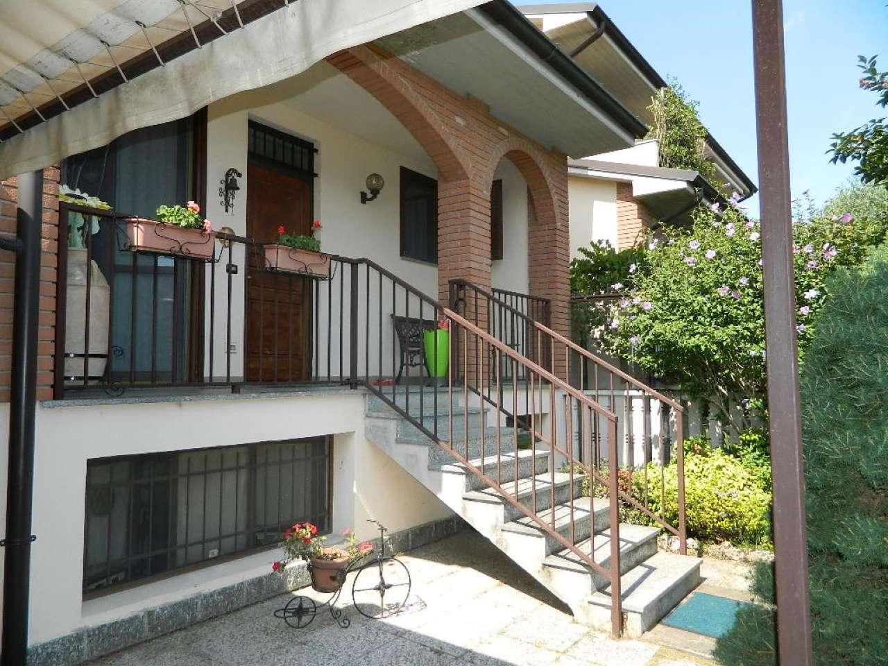 Villa a Schiera in vendita a Ceranova, 4 locali, prezzo € 185.000 | PortaleAgenzieImmobiliari.it