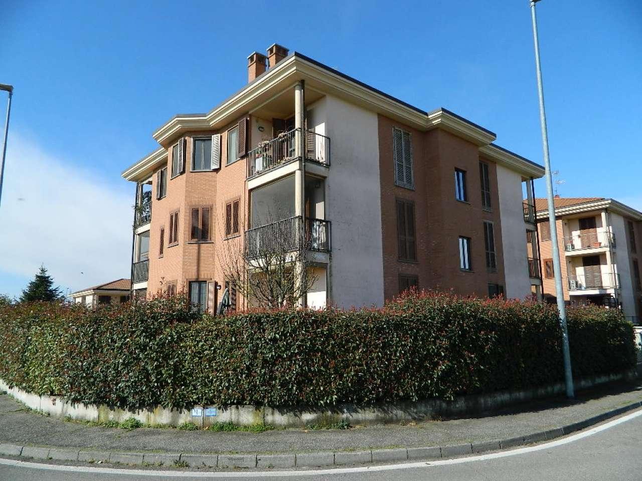 Appartamento in vendita a Zibido San Giacomo, 3 locali, prezzo € 169.000 | PortaleAgenzieImmobiliari.it