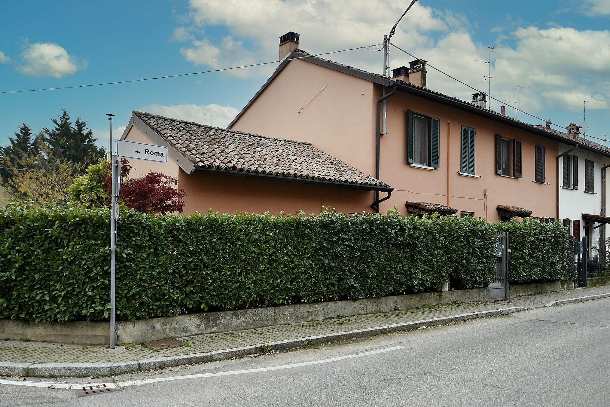 Villa a Schiera in vendita a Rognano, 3 locali, prezzo € 199.000 | PortaleAgenzieImmobiliari.it