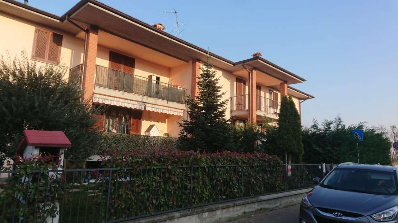 Appartamento in vendita a Ceranova, 2 locali, prezzo € 80.000 | PortaleAgenzieImmobiliari.it