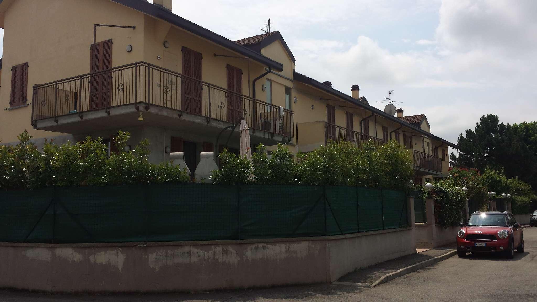 Appartamento in affitto a Giussago, 2 locali, prezzo € 450 | CambioCasa.it