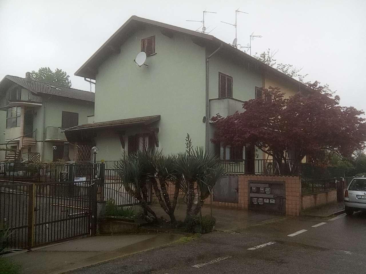 Villa Bifamiliare in vendita a Marzano, 4 locali, prezzo € 190.000 | PortaleAgenzieImmobiliari.it