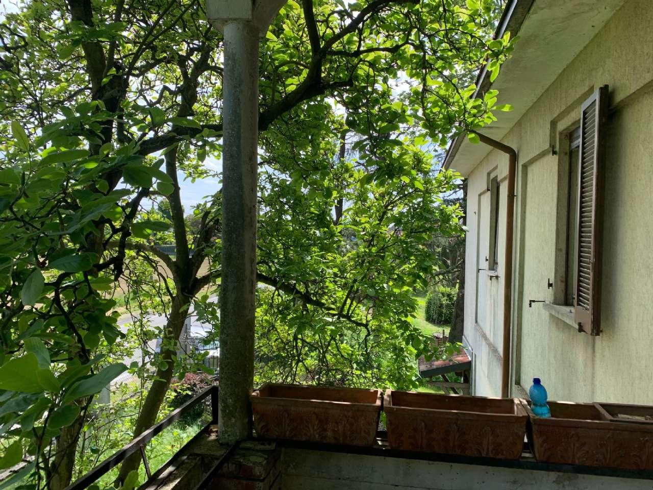 Villa in vendita a Motta Visconti, 6 locali, prezzo € 189.000 | PortaleAgenzieImmobiliari.it