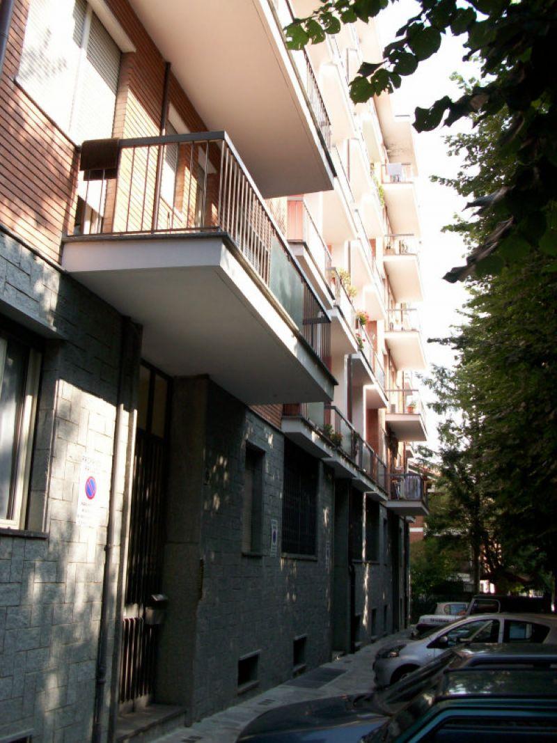 Appartamento in buone condizioni arredato in affitto Rif. 7013129