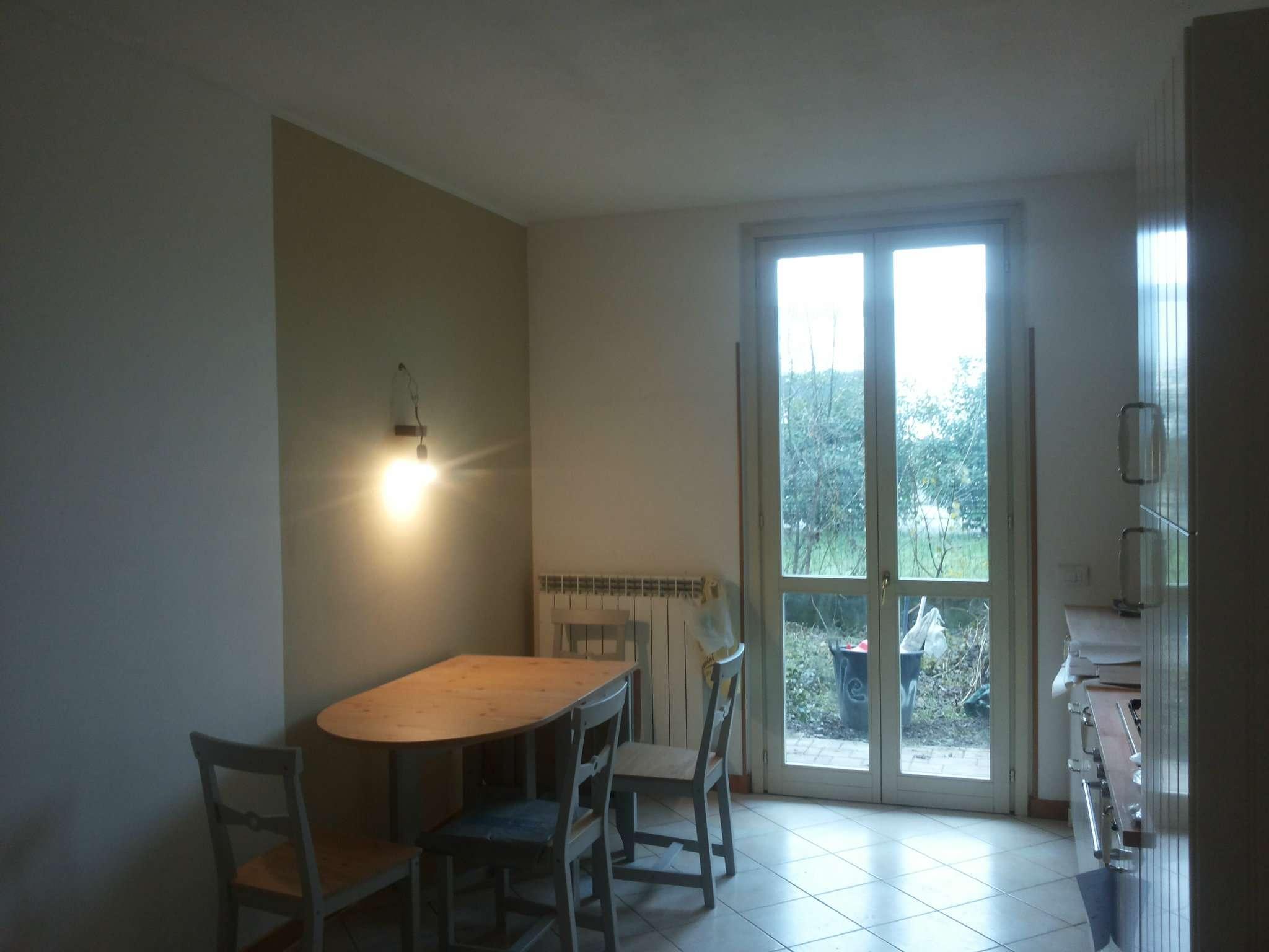 Appartamento arredato in affitto Rif. 7204082