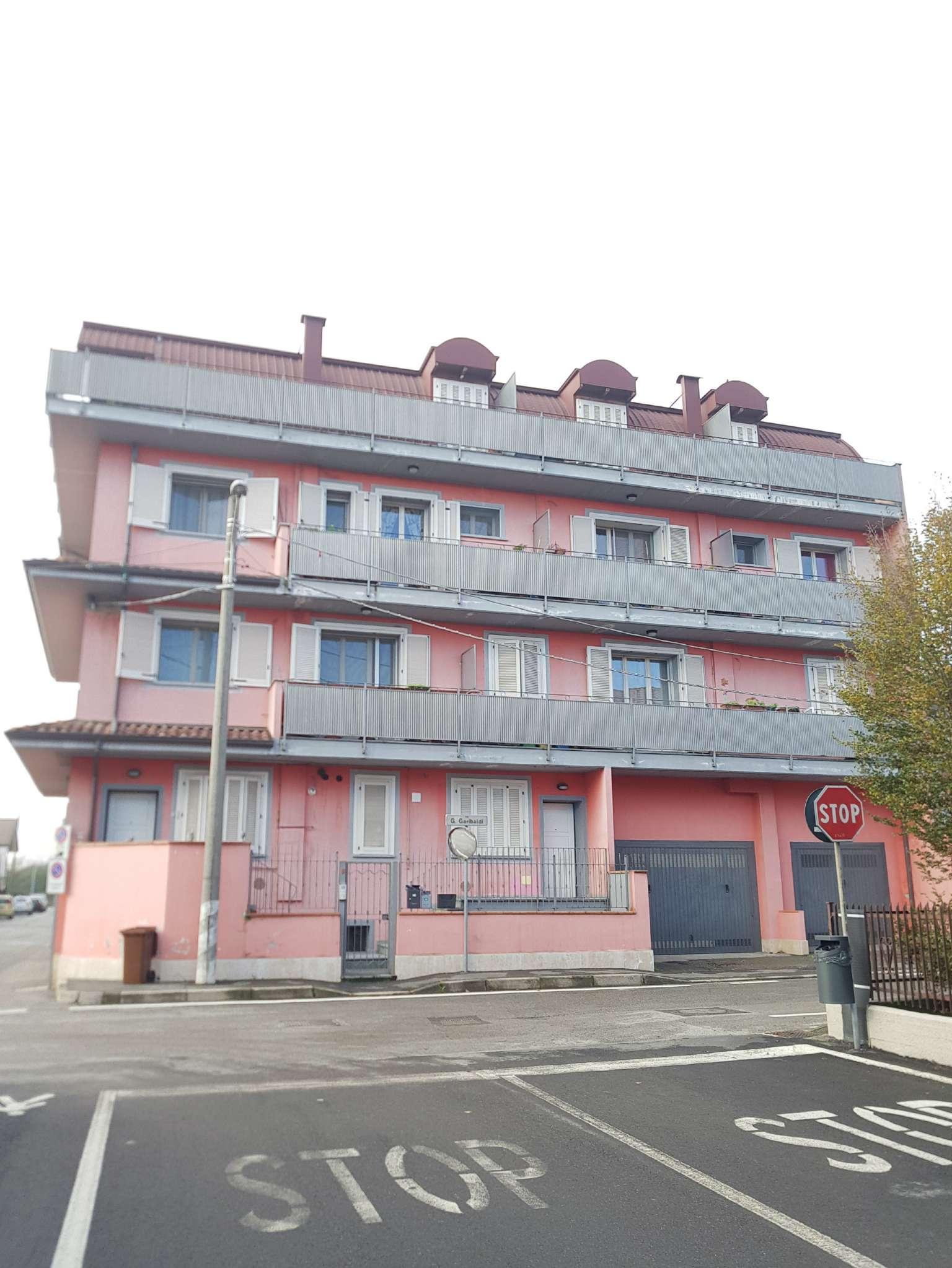 Appartamento in affitto a Mediglia, 2 locali, prezzo € 650 | CambioCasa.it